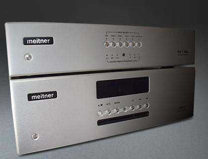 Gratis firmware upgrade voor Meitner en EMMLabs bezitters.