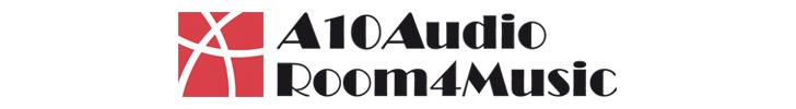 Logo A10Audio