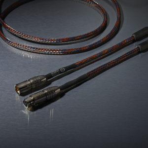 Analoge kabels
