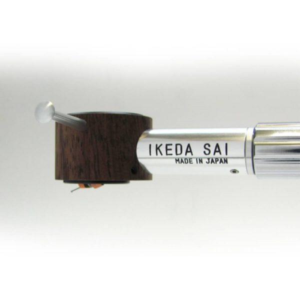 Ikeda cartridge