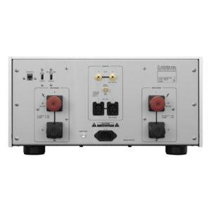 Luxman M-900u back