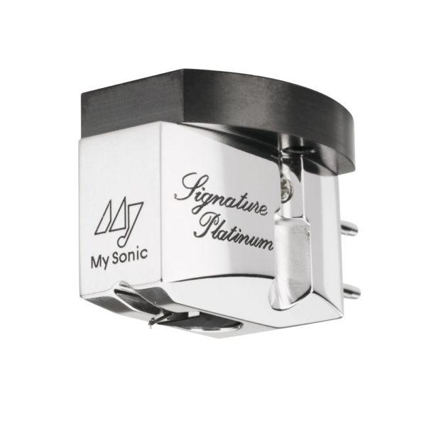My Sonic Labs Signature Platinum MC Cartridge